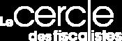 Logo le cercle des fiscalistes