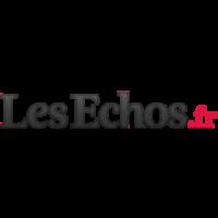 Logo Les Échos.Fr